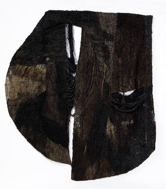 Magdalena Abakanowicz, Diptère, 1967