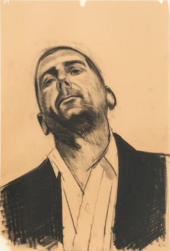 Stephen Conroy, Self-Portrait I, 2006