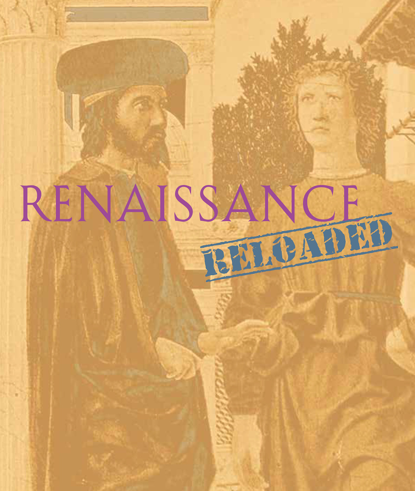 Renaissance Reloaded. Deconstructing Piero della Francesca