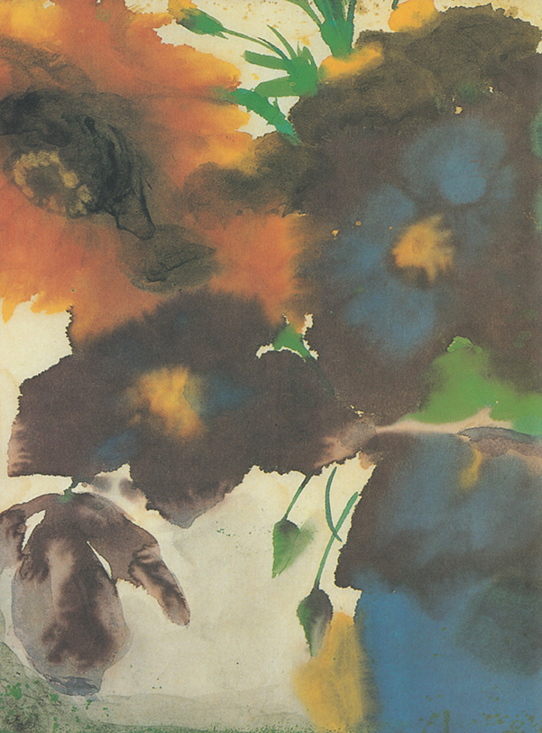 Emil Nolde. Selected Works