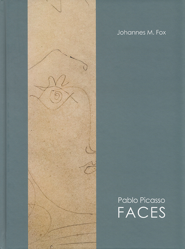 Pablo Picasso. Faces