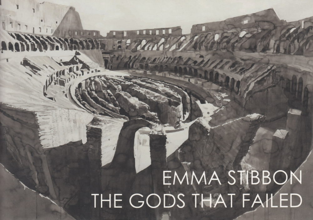 Emma Stibbon. The Gods that Failed